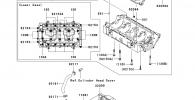 Crankcase(A6F∼A8F)