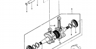 Crankshaft/Pistons
