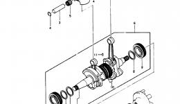 Crankshaft/Pistons